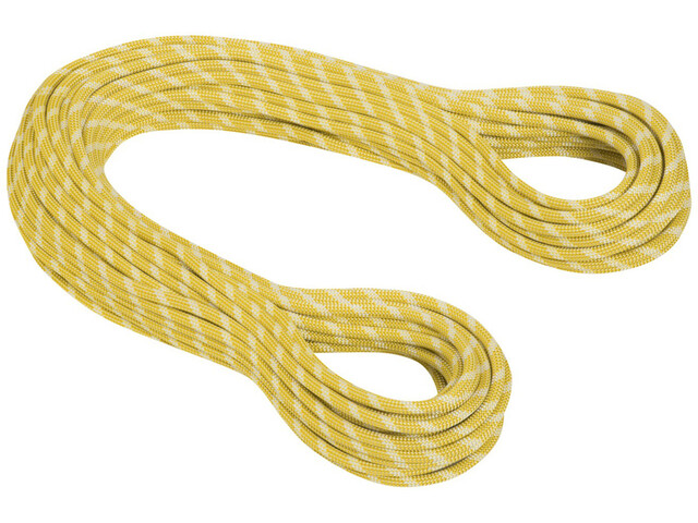 Mammut 8.0 Phoenix Classic Cuerda 60 m, yellow